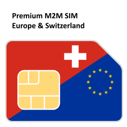 Light - Carte SIM M2M avec...